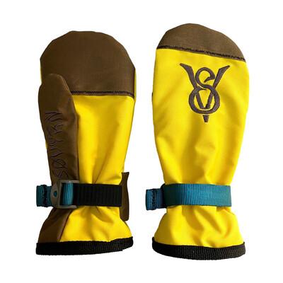 Yellow V3+ Sz. L