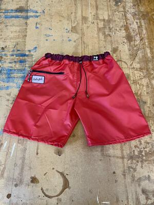 Zip Trunks Red Sz. L