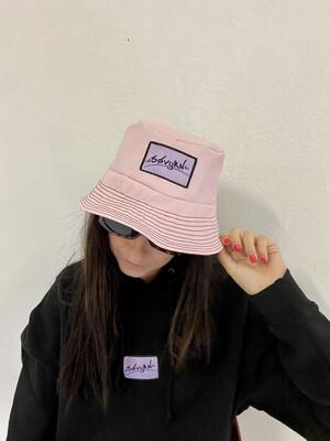 Søv Bucket 1/1 Pink