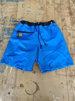 Zip Trunks Blue Sz. L