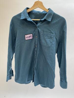 Button Up Sz. M