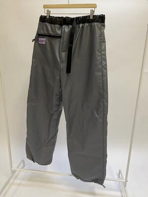 Packable Pants Grey
