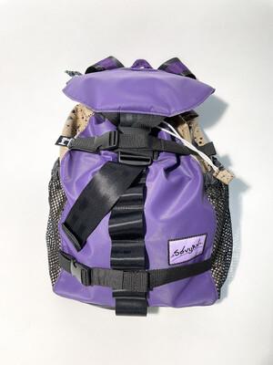 Purple Spackle Backpack 22L 1/1