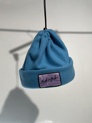 Sinch Top Beanie/Facemask Light Blue
