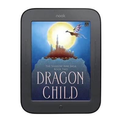 Dragon Child eBook