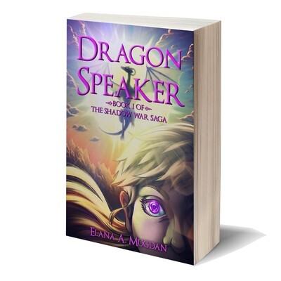 Collector's Edition - Dragon Speaker (UK Version)