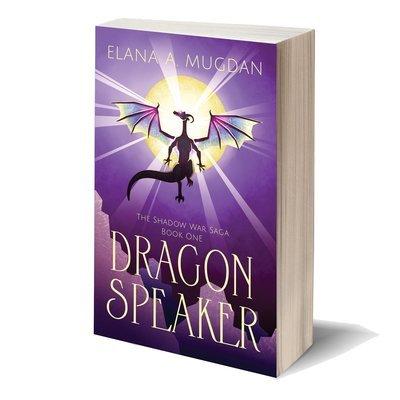 Dragon Speaker Paperback