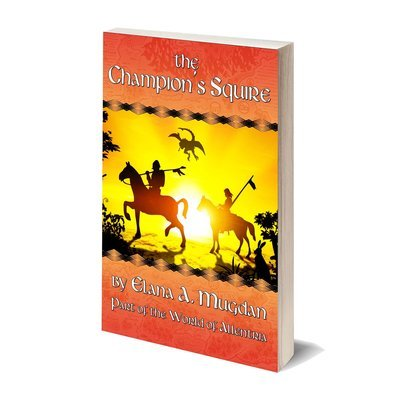 The Champion's Squire