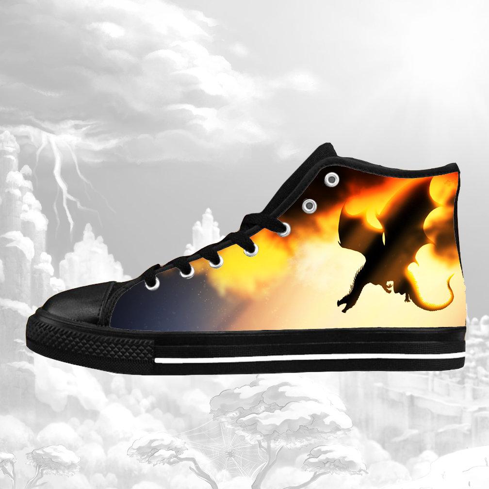 Shadow War Saga Shoes