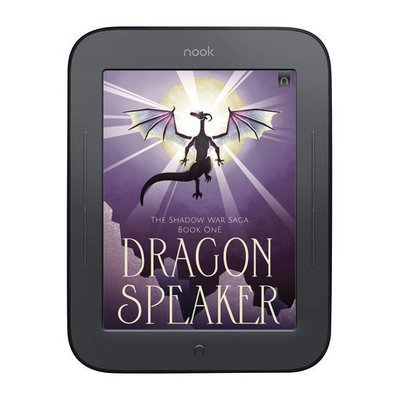 Dragon Speaker eBook
