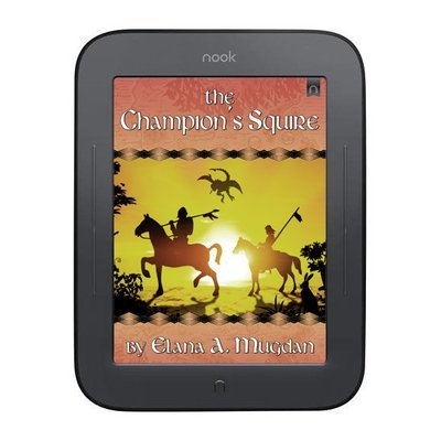 The Champion's Squire eBook