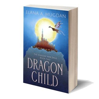 Dragon Child Paperback
