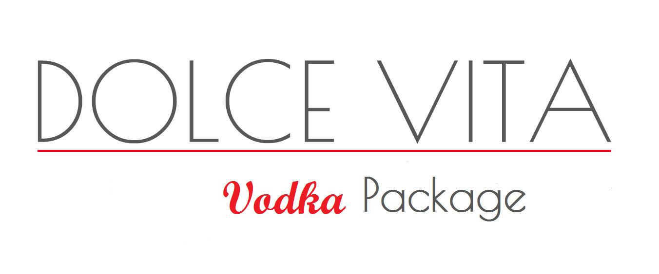 Vodka Package
