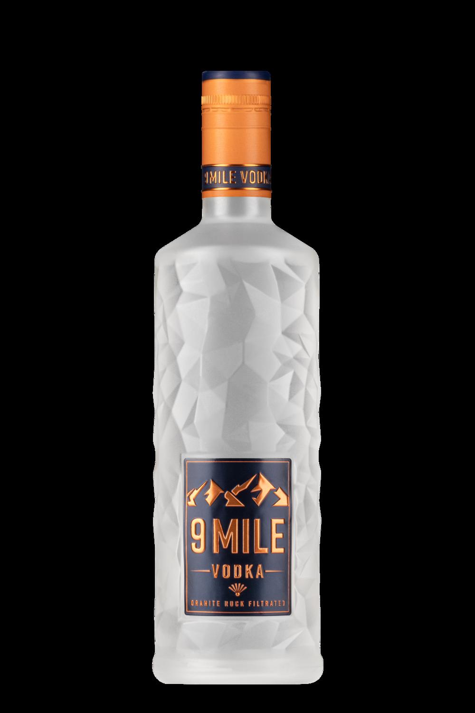 9 Mile Vodka 0,7l