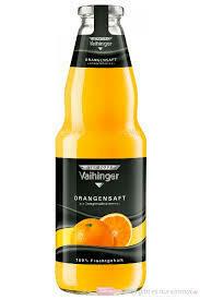 Vaihinger Orangesaft 1 Liter
