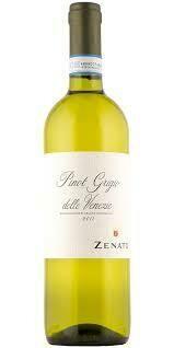 Zenato Pinot Grigio delle Venezie DOC 0,75l