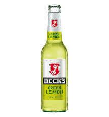 Becks Lemon 0,33l