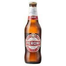 Birra Peroni Rossa 0,33l