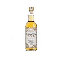 Tequila Baranda Gold 0,7l