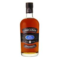 Cihuatan Rum 8y Solera 0,7l