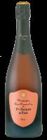 Rosé Brut 1er Cru Champagne Veuve Fourny et Fils
