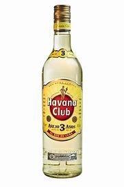 Havanna Club 3 Years 0,7l