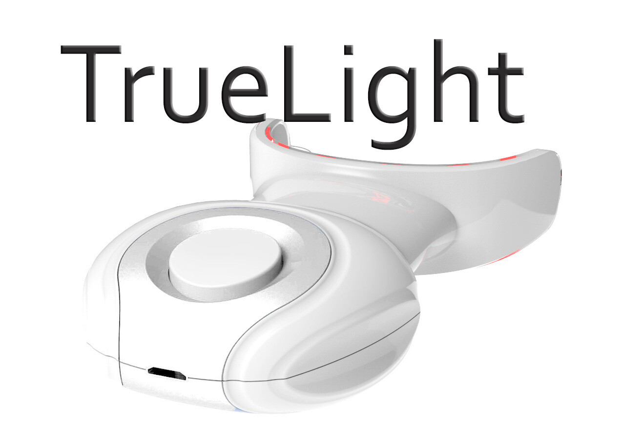 TrueLight  High Frequency Vibrations with Infrared