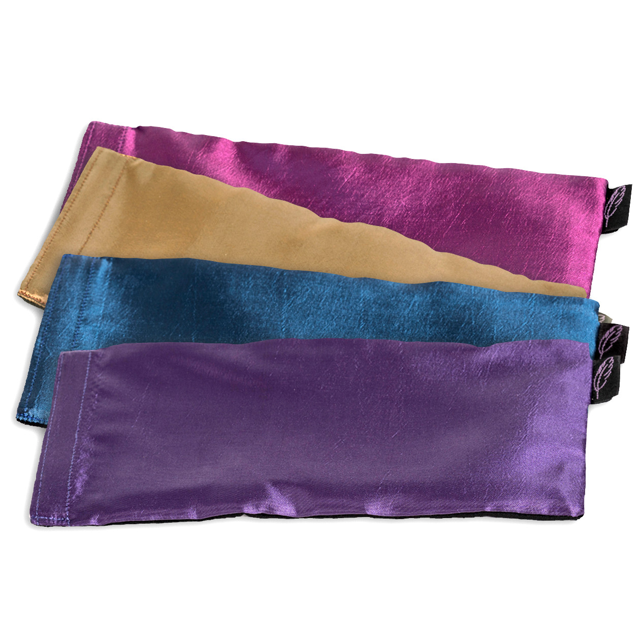 Silk Cover for the Eye Pillow