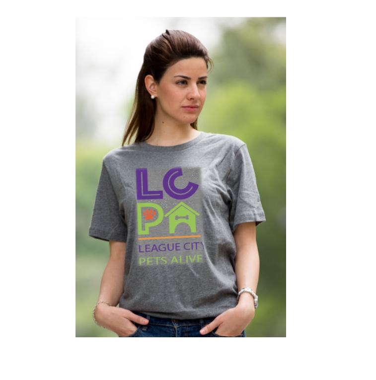 LCPA Logo Shirt