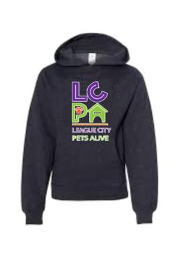 LCPA Hooded Sweatshirt