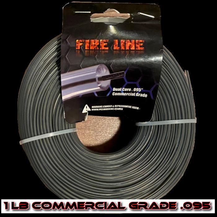 Fire Line  1 LB Dual-Core Commerical Grade 0.95 Line