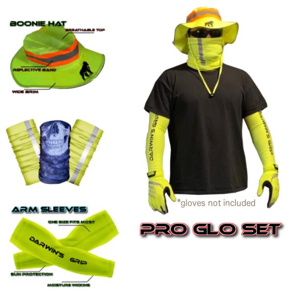 Pro Glo Set