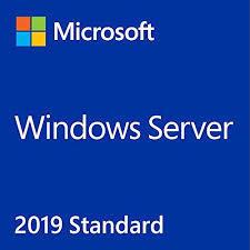 Microsoft Windows Server 2019 - Standard 16-Core - OEM