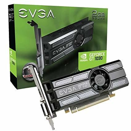 EVGA GeForce GT 1030
