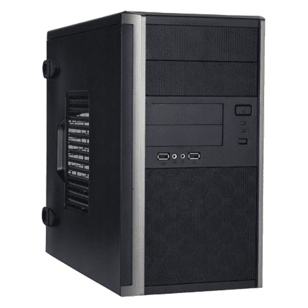 Universal Core i3 Quad Core Coffee Lake Tower System (Integrated Graphics)