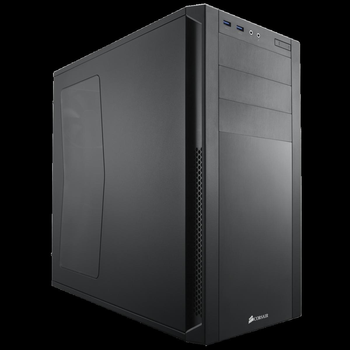 Universal i9-Extreme Desktop Tower System (Discrete Video)