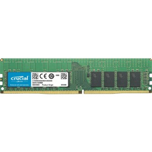 Crucial 32GB DDR4 3200 MHz Desktop RAM