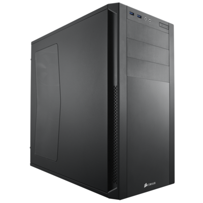 Universal Core i7 Comit Lake System (Integrated Graphics)