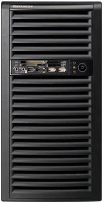 Universal UP Xeon E Tower Server