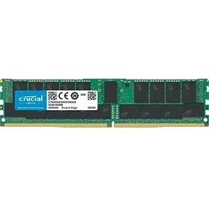 Crucial 32GB DDR4 2666Hz PC4-21300 ECC/REG RAM (1.2V)