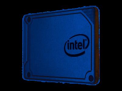 Intel 545s 2.5-inch Series 256GB 2.5