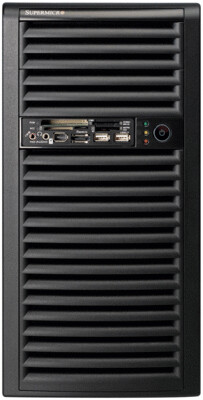 Universal UP Xeon Scalable Processors Tower Server