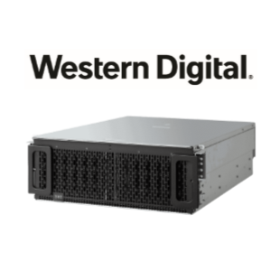 WD Ultrastar Data60 Hybrid Storage Platform
