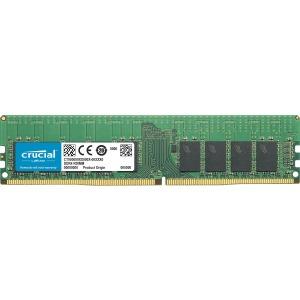 Micron 16GB DDR4 2666MHz 2Rx8 ECC UDIMM RAM