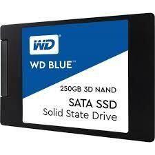 WD Blue 250GB 2.5