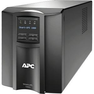 APC Smart-UPS SMT1000C 1000VA UPS with Smartconnect