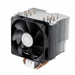 Cooler Master Hyper 612 with 6 heatpipes Cooling Fan/Heatsink
