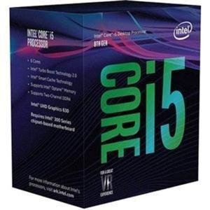 Intel Core i5-8400 Hexa-core 2.8 GHz LGA-1151