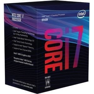 Intel Core i7-8700 Hexa-core 3.20 GHz LGA-1151