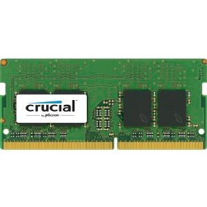 Crucial 8GB 2666MHz PC4-21300 DDR4 SODIMM - 1.2V